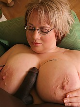 BBW with MONSTER JUGGS in...