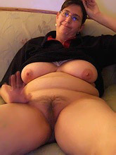old fat and so horny