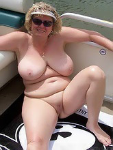 ripe fatties get undressed